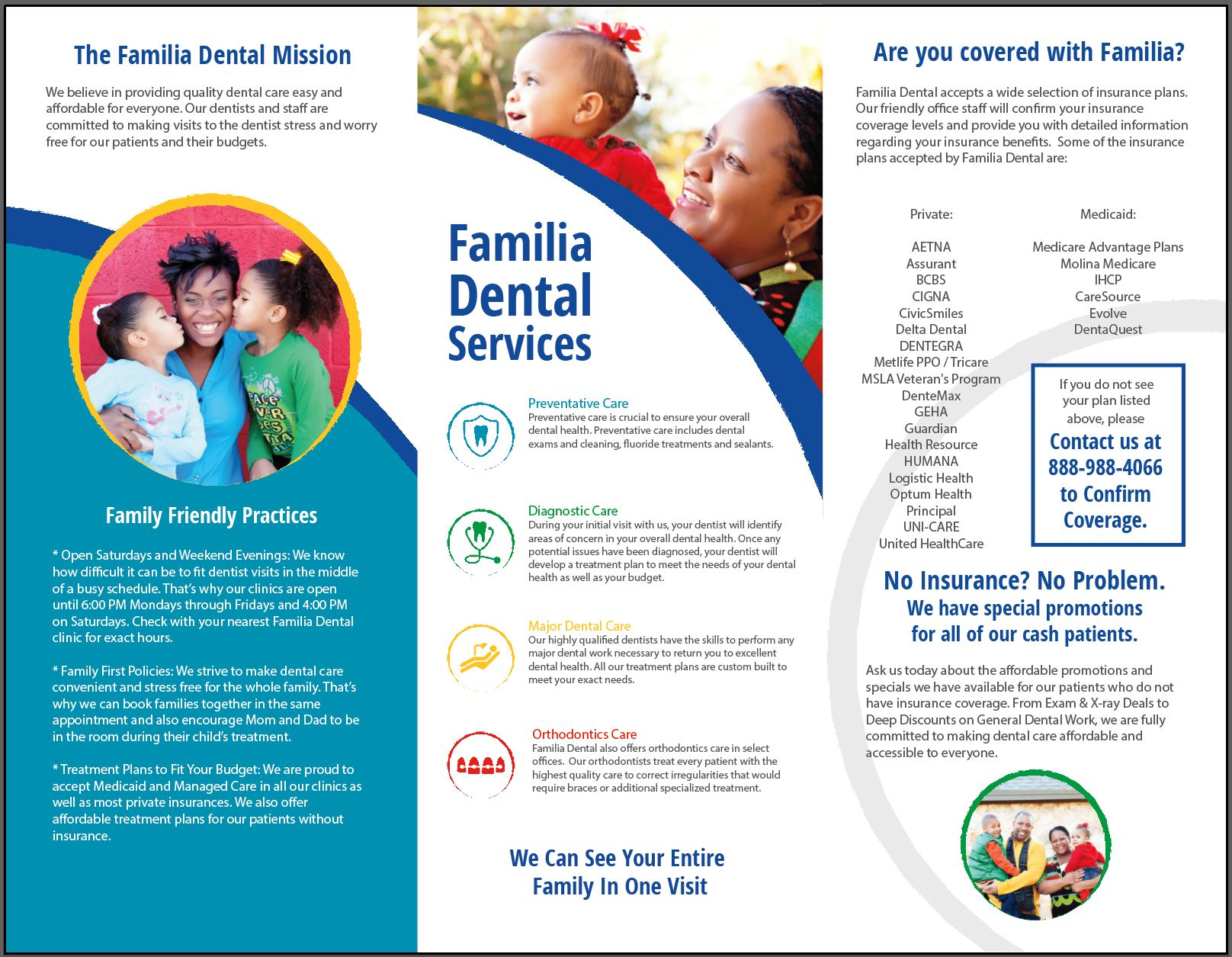 Save hundreds on dental for yourself or your family familia dental want to talk to someone call our customer service to talk through benefits solutioingenieria Image collections
